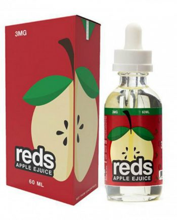 7 Daze Reds Apple 60ml
