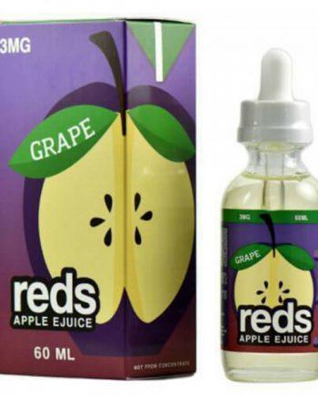 7 Daze Reds Grape 60ml