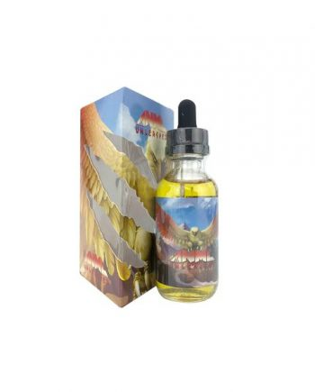 ANML Unleashed Aero 60ml
