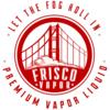 Frisco Vapor logo