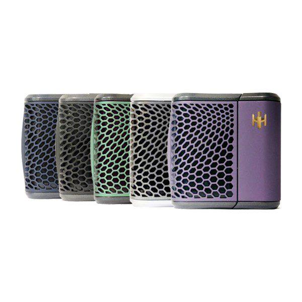 Haze Dual V3