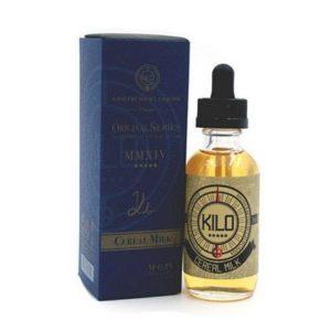 Kilo E-Juice Cereal Milk 60ml