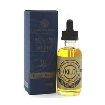 Kilo E-Juice Kiberry Yogurt 60ml