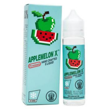 Royal Bishop Applemelon X 60ml
