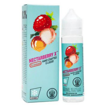 Royal Bishop Nectarberry X 60ml