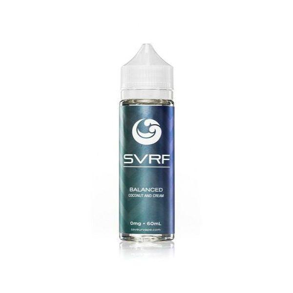 SVRF E-Liquid Balanced 60ml