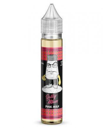Salty Man Vapor Pink Milk 30ml
