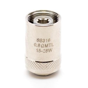Smoking Vapor Mi-ONE COILS 0.6 OHM