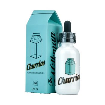 The Milkman E-Juice Churrios 60ml
