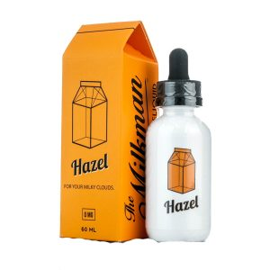 The Milkman E-Juice Hazel 60ml