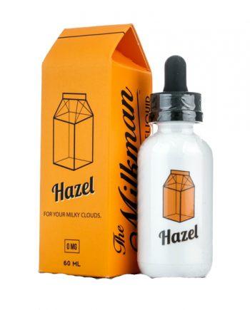 The Milkman E-Juice Hazel 60ml