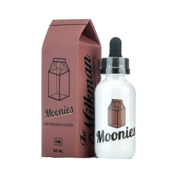 The Milkman E-Juice Moonies 60ml