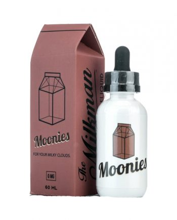 The Milkman E-Juice Moonies 60ml