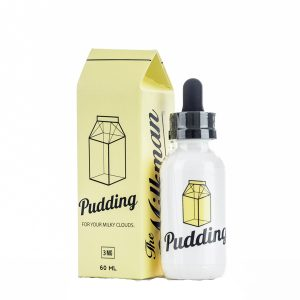 The Milkman E-Juice Pudding 60ml