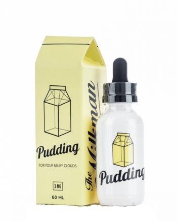 The Milkman E-Juice Pudding 60ml