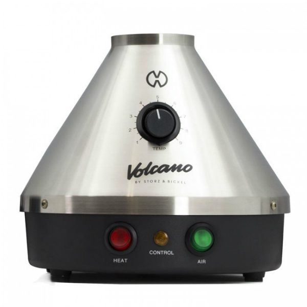 Volcano Vaporizer Classic Kit