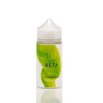 Alternativ E-Liquid Beta 100ml