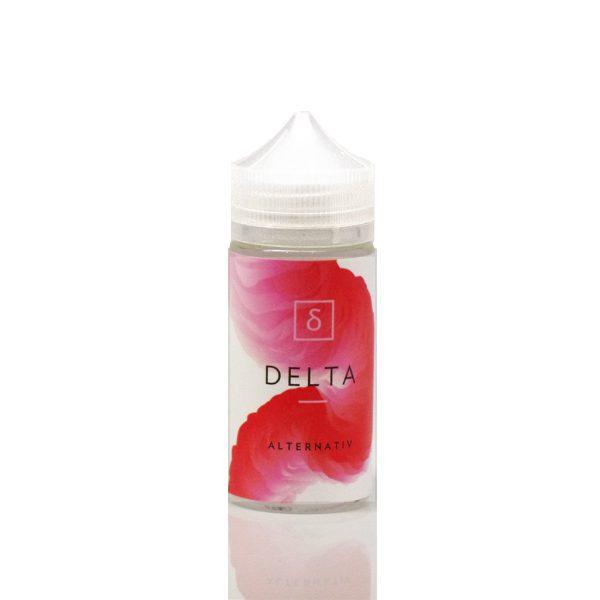 Alternativ E-Liquid Delta 100ml