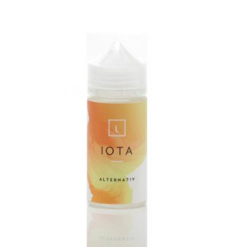 Alternativ E-Liquid Iota 100ml