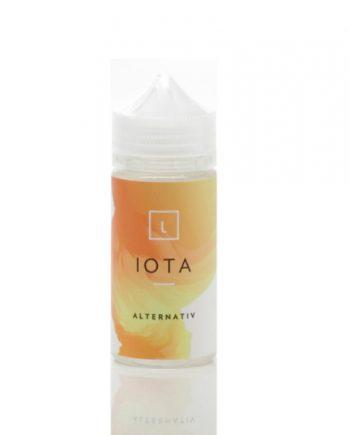 Alternativ E-Liquid Iota 100ml