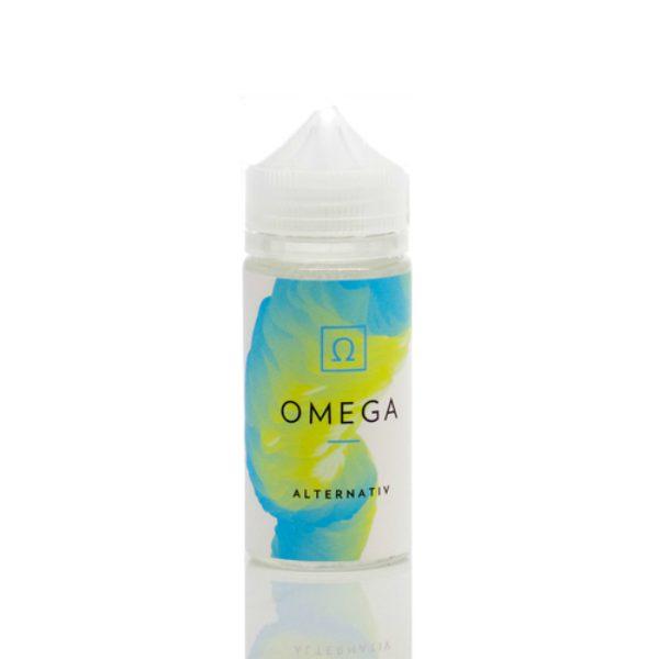 Alternativ E-Liquid Omega 100ml