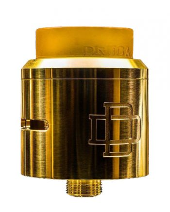 Augvape RDA 24K Gold Limited Edition