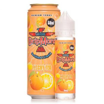 Drip More Peachy Tea 60ml
