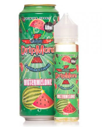 Drip More Watermelone 60ml