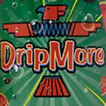 Drip More logo