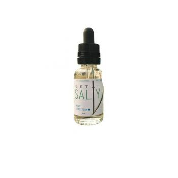 Get Salty Mint Condition 30ml