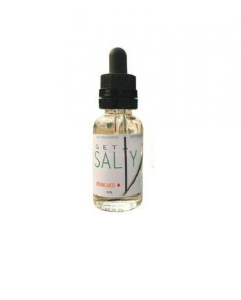 Get Salty Punched 30ml