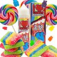 Mad Hatter I Love Candy Rainbow 60ml