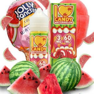 Mad Hatter I Love Candy Watermelon 60ml