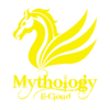 Mythology E-Cloud logo