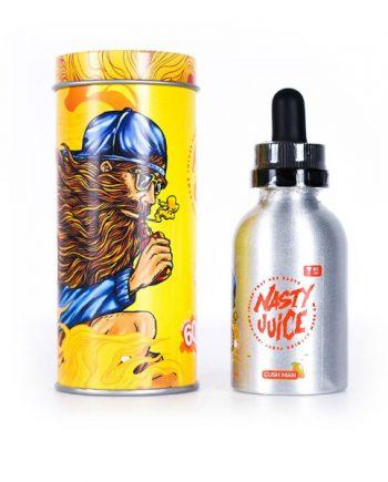 Nasty Juice Cush Man 60ml