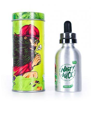 Nasty Juice Green Ape 60ml