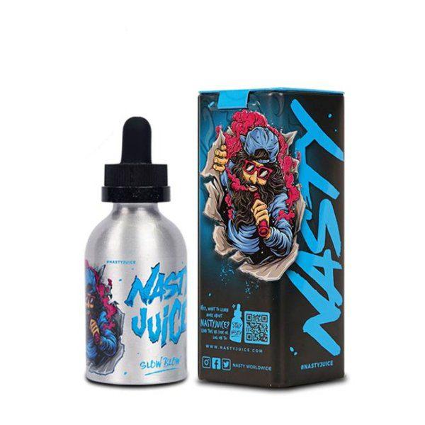 Nasty Juice Slow Blow 60ml