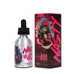Nasty Juice Wicked Haze 60ml