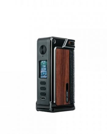 Project Sub-Ohm Lost Vape Paranormal Dual 18650 DNA 75C Mod