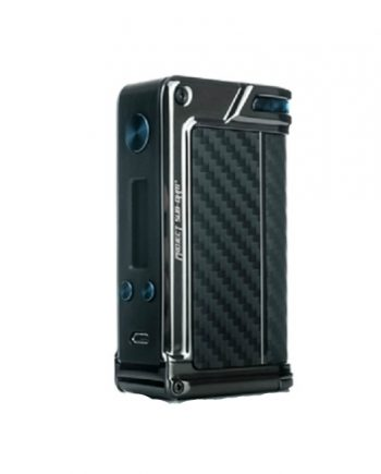 Project Sub-Ohm Lost Vape Paranormal 166 DNA 250 Mod