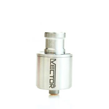 Project Sub-Ohm Vector RDA by Vulcan