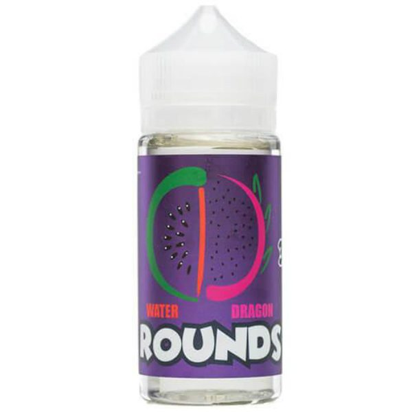 Rounds E-Liquid Water Dragon 100ml