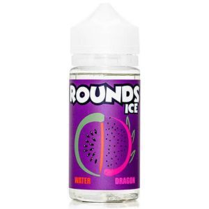 Rounds E-Liquid Water Dragon Ice 100ml