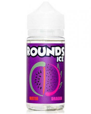 Rounds E-Liquid Water Dragon Ice 100ml