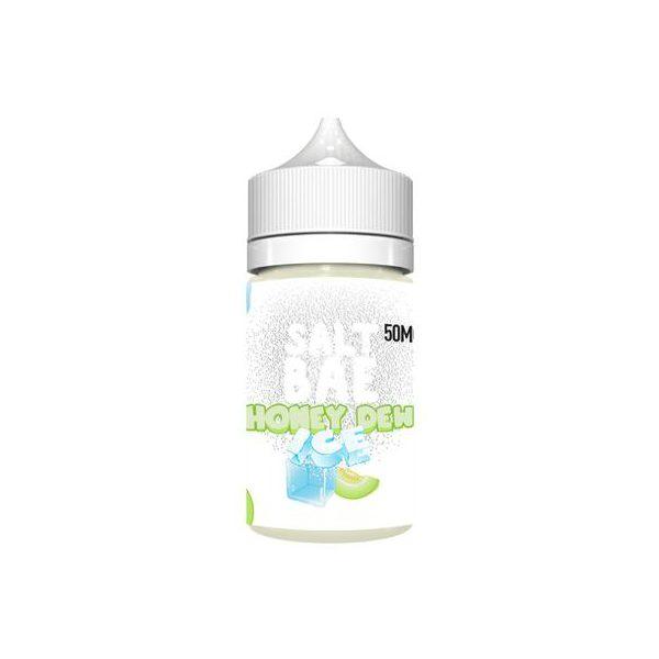 Saltbae50 E-Liquid HoneyDew Ice 30ml