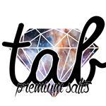 Tab Premium Salts logo