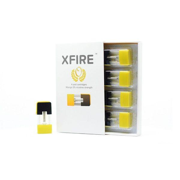 XFire Mango Pods
