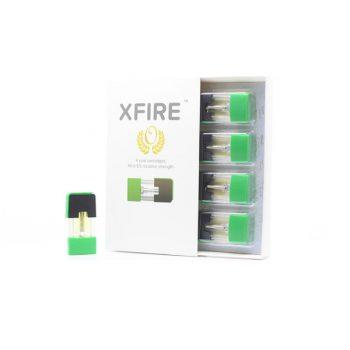 XFire Mint Pods