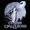 Grimm Creations Logo