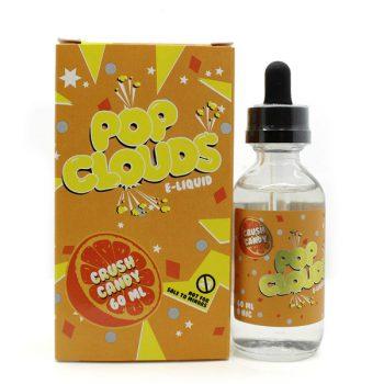 Pop Clouds Crush Candy 60ml